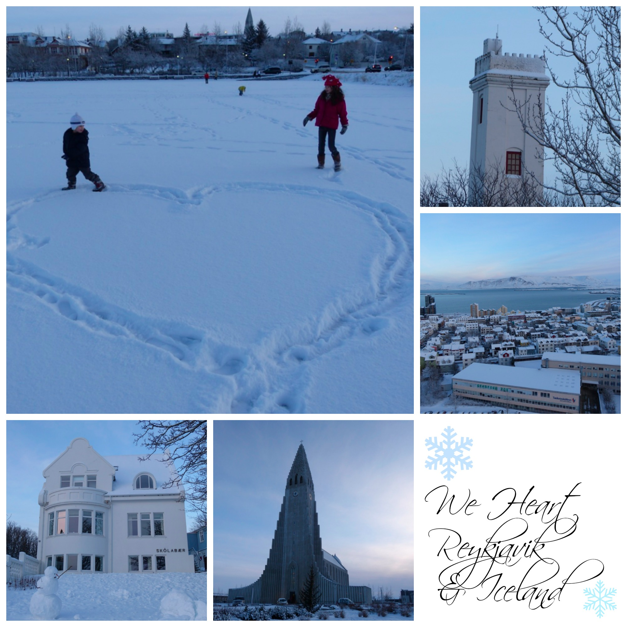 the wonders of iceland in three and a half days on #igtravelthursday